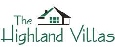 LOGO - The Highland Villas