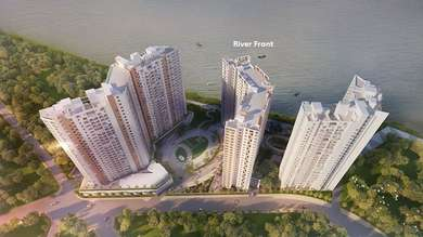 Hiland Group Builders Hiland Riverfront BataNagar, Kolkata South