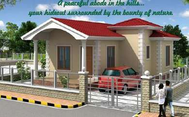 Hillsboro Realty Hillsboro Acropolis Hills Karjat, Mumbai Beyond Thane