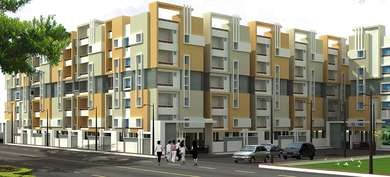 Himagiri Builders Pottapus Hima Sai Srinidhim Attapur, Hyderabad