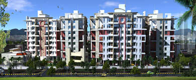 Himalaya Infra Projects Himalaya Empire Narendra Nagar, Nagpur