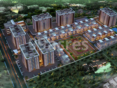 Himalaya Infra Projects Himalaya Sunshine Dabha, Nagpur