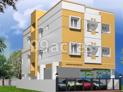 Hitech Properties Builders Hitech Majestic Ramapuram, Chennai West