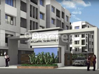 Hj Realty Builders HJ Atlantic Residency Gotri, Vadodara
