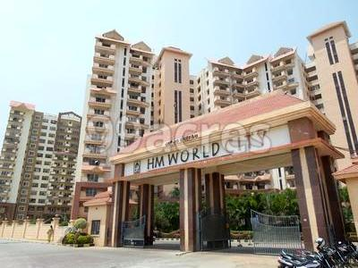 HM Group Builders HM World City 8th Phase JP Nagar, Bangalore South