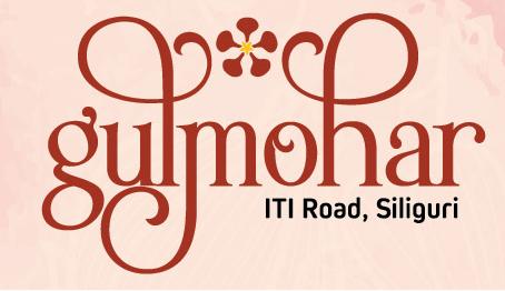 LOGO - HM Siddhishree Gulmohar