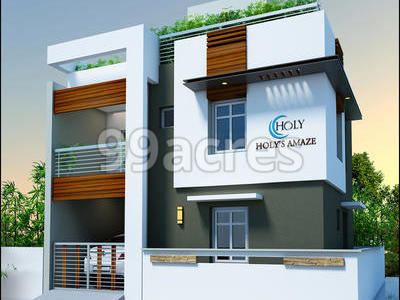 Holy Builders Holys Amaze Madambakkam, Chennai South