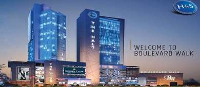 Home and Soul Home And Soul Boulevard Walk Greater Noida West