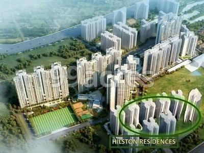 Home and Soul and Lotus Greens Hilston Residences Sector-79 Noida