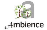 LOGO - Home Maker Ambience