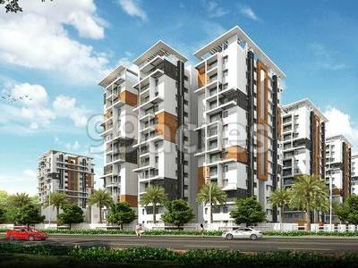 Honer Developers Honer Vivantis Gachibowli, Hyderabad