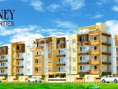 Honey Properties Honey Dew Akshayanagara East, Bangalore South