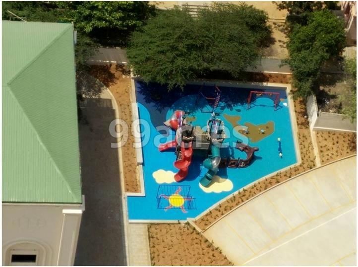 Hiranandani Hill Crest Children's Play Area