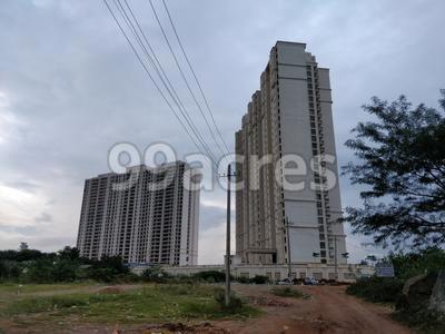 Hiranandani Builders Hiranandani Hill Crest Hulimavu, Bangalore South
