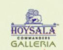 LOGO - Hoysala Commanders Galleria 1