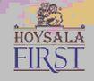 LOGO - Hoysala First