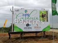 HPR Infra Projects and Srika Projects HPR Gardenia Maheshwaram, Hyderabad
