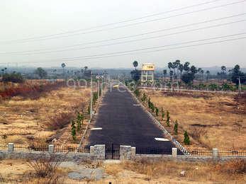 Hpr Infra Projects Builders HPR County Adibatla, Hyderabad