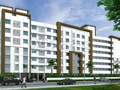 I Build Supreme Associates Builders I Build Shubharambh Hadapsar, Pune