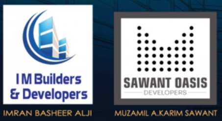 I M builders and Sawant Oasis
