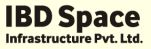 IBD Space Infrastructure