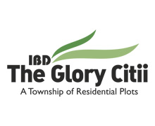 LOGO - IBD The Glory Citii