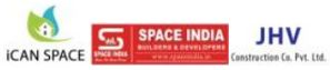 iCan Space and Space India and JHV Constructions