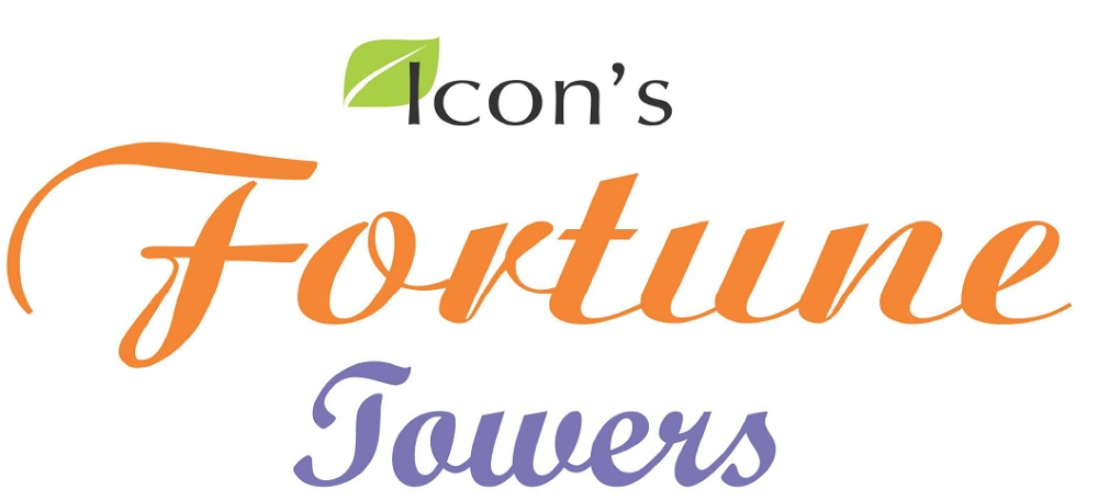 LOGO - Icon Fortune Towers