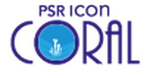 LOGO - PSR Icon Coral
