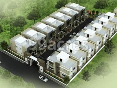 Icon ASR Projects Icon ASR My Pearls Gandipet, Hyderabad