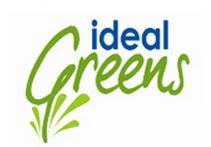 LOGO - Ideal Greens