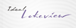 LOGO - Ideal Lakeview