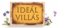 LOGO - Ideal Villas
