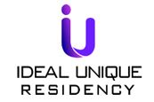 LOGO - Ideal Unique Residency