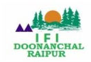 LOGO - IFI Doonanchal