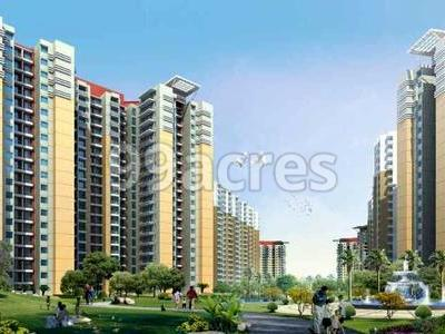 IITL Nimbus Group Express Park View 2 Sector Chi 5 Gr Noida, Greater Noida