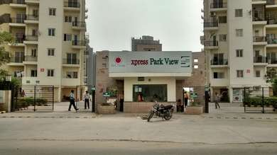 IITL Nimbus Group Express Park View 1 Sector Chi 5 Gr Noida, Greater Noida