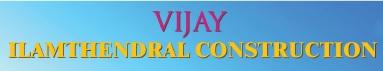 LOGO - Vijay Ilamthendral Construction