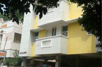 ILB Aster Apartment Image
