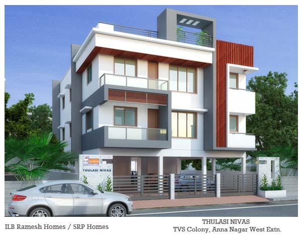 ILB Thulasi Nivas Image