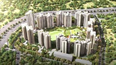 ILD Builders ILD GSR Drive Sohna, Gurgaon