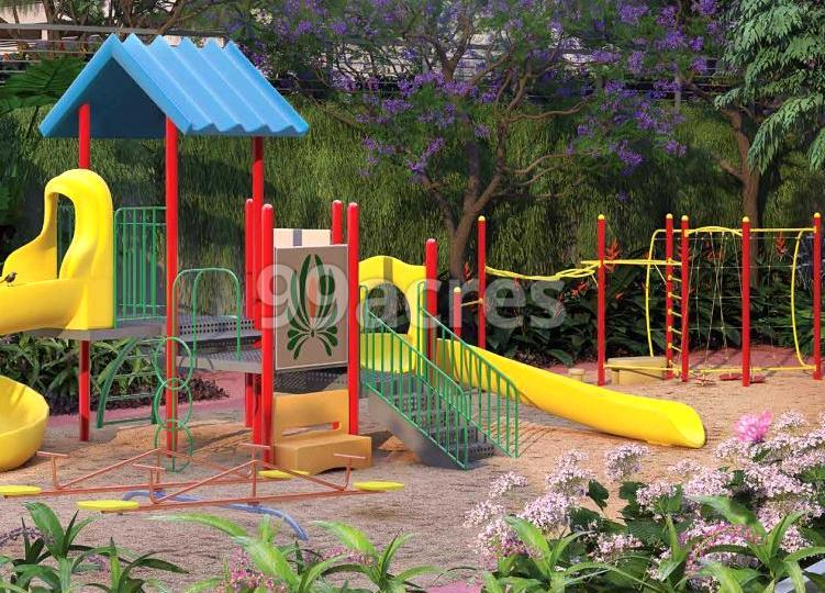 Shapoorji Pallonji Vanaha Children's Play Area