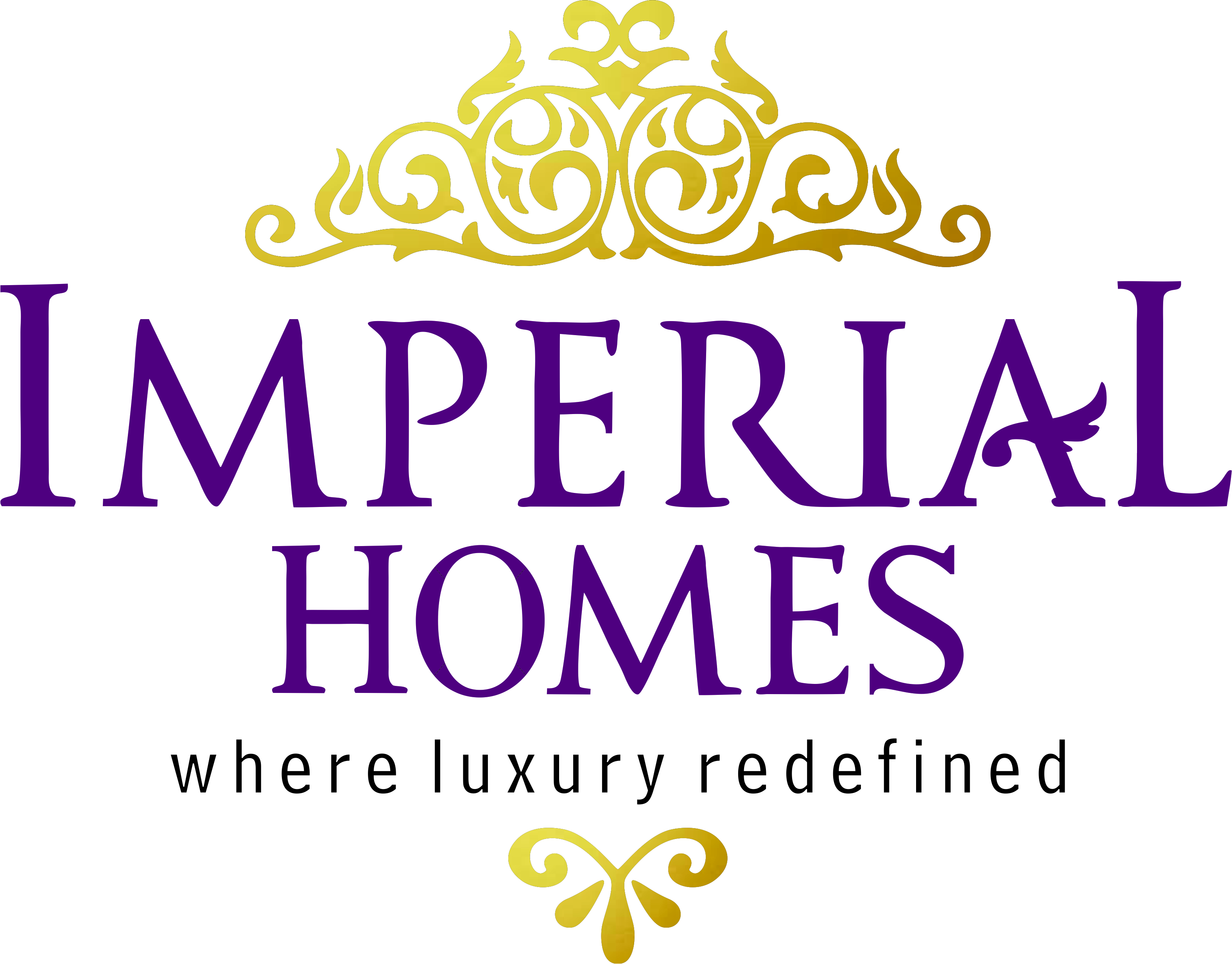 LOGO - Imperial Homes