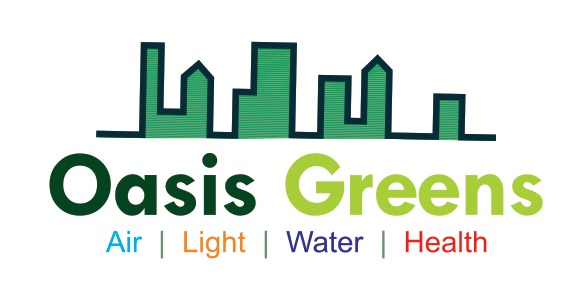 LOGO - Imperial Oasis Greens