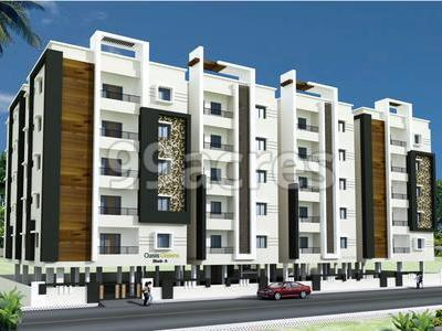Imperial Infra Developers Imperial Oasis Greens Miyapur, Hyderabad
