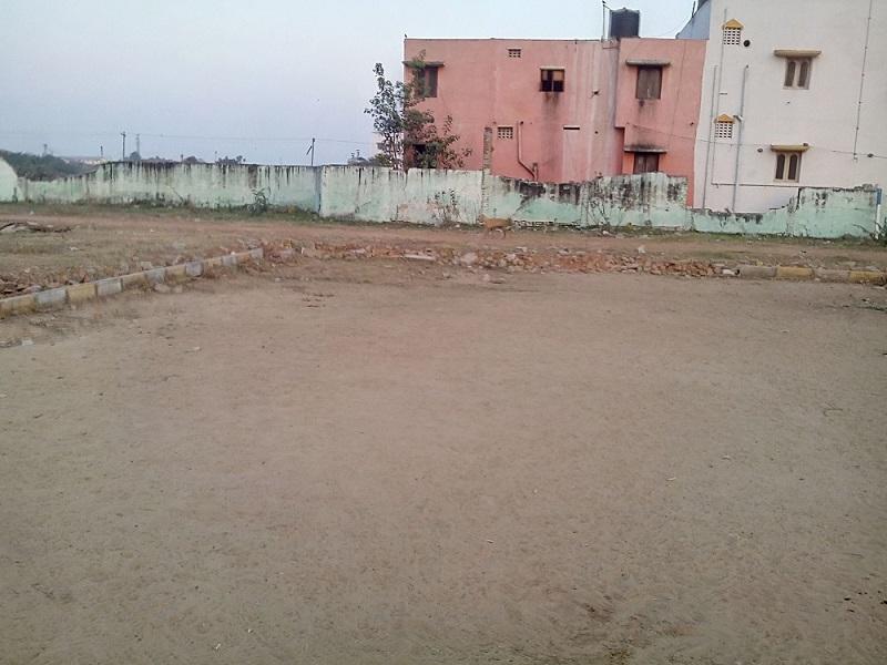 Inbam Pudhu Nagar Plot Image