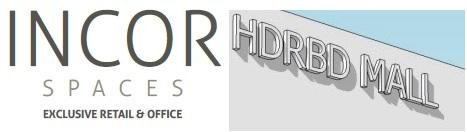 LOGO - Incor Spaces HDRDB Mall