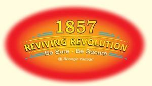 LOGO - 1857 Reviving Revolution