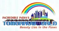 LOGO - Incredible Indias Tomorrow World