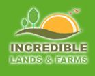 Incredible Lands and Farms
